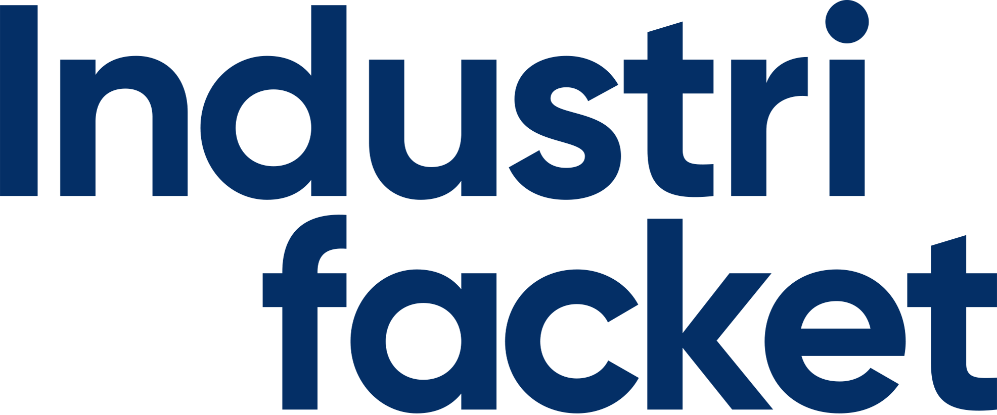 Industrifacket