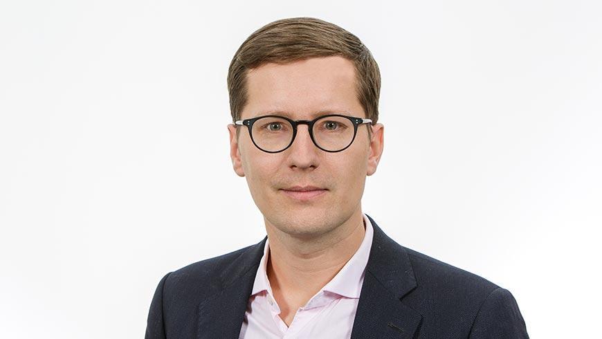 FFC:s chefsekonom Ilkka Kaukoranta